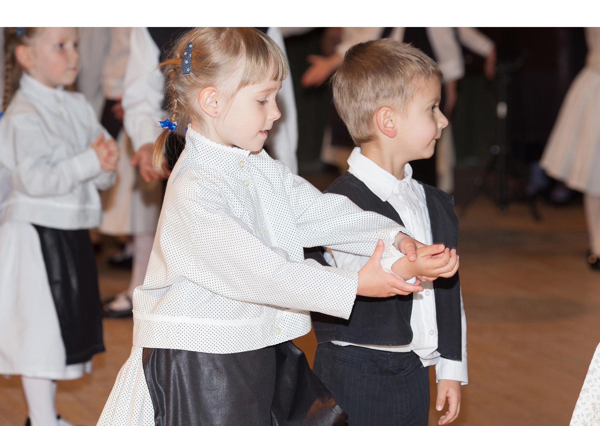 Német nemzetiségi nevelés
